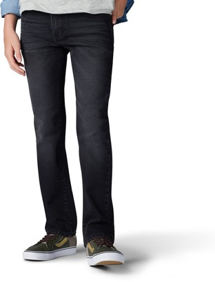 Lee Boys 4-20 Extreme Comfort Slim-Fit Jeans in Regular & Husky