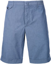 Incotex tailored shorts - men - Cotton/Polyurethane - 44