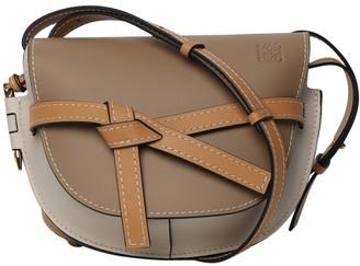 Loewe Small Gate Bag, Mink