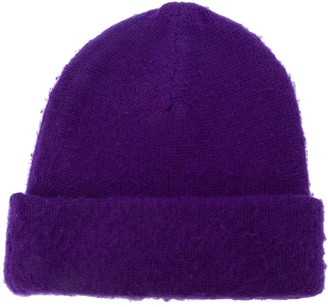 Acne Studios Pilled Knitted Beanie