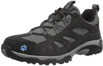 Jack Wolfskin Vojo Texapore Women's Waterproof Hiking Shoe
