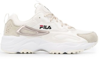 Fila Ray Tracer low-top sneakers
