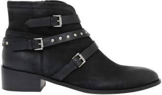 Siren Samuel Black Boot