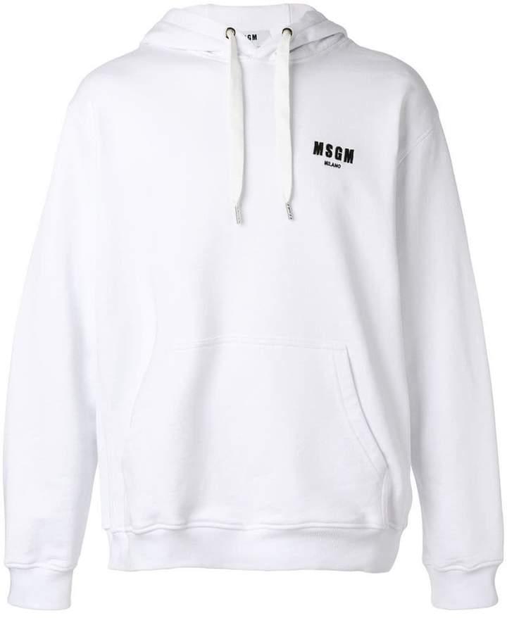 MSGM classic hoody