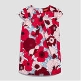 Joe Fresh Baby Girls' Short Sleeve Print Dress