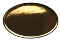 Canvas Home Small Dauville Oval Platter