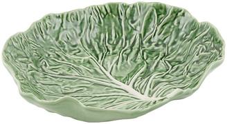 Bordallo Pinheiro Cabbage Salad Bowl - 32.5cm