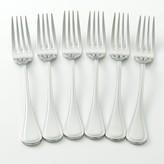 Oneida Infuse 6-pc. Dinner Fork Set