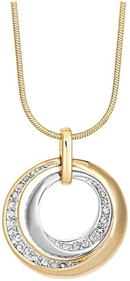 Buckley London Lunar Pendant Neckalce FREE GIFT BAG