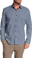 TAROCASH Crescent Print Shirt