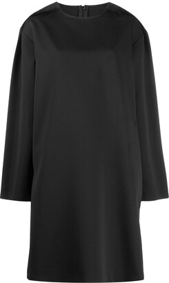 Maison Margiela Oversized Shift Dress