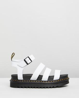 Dr. Martens Womens Blaire Hydro Sandals