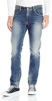 Tommy Hilfiger Men's Original Tapered Ronnie Rigid Jean
