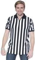In Your Face MENS COLLARED REFEREE REF C01 ZIP COLLART-SHIRT T