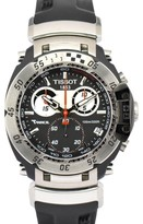 Tissot T Race Moto GP T027.417.17.051.00 Stainless Steel / Rubber 43mm Mens Watch