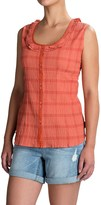 Woolrich Crystal Mountain Tank Top (For Women)