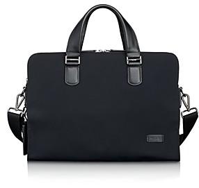 Tumi Harrison Nylon Seneca Slim Briefcase