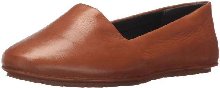 2dfaa96e90755 Women's Jordyn Flat Moccasin Slip On Leather
