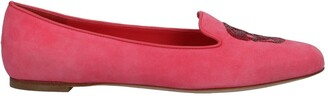 Alexander McQueen Loafers