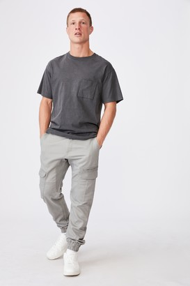 Cotton On Knit Cargo Jogger