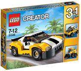 Lego LEGOTM Creator fast car