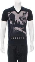 Dolce & Gabbana James Dean Graphic T-Shirt