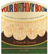 Baby Essentials Your Birthday Book