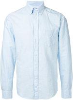 Gant Kick-Ass Slub Oxford shirt - men - Cotton - S