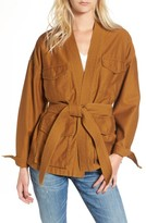 Madewell Women's Kimono Jacket