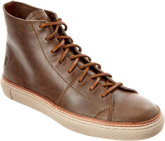 Frye Men's Gates High Leather Sneaker