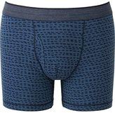 Uniqlo Men's Supima(R) Cotton Printed Boxer Briefs