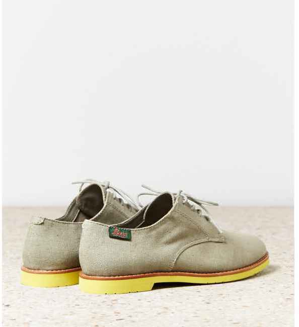 American Eagle Bass Ely-2 Oxford