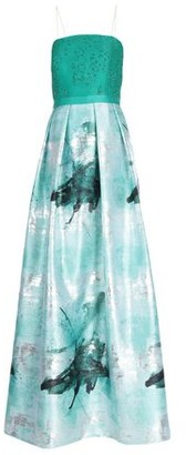 ANTONIO D'ERRICO Long dress