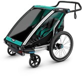 Infant Thule Chariot Lite 2 Multisport Double Cycle Trailer/jogger/stroller
