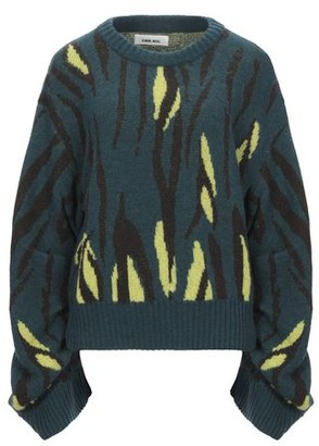 Circus Hotel Sweater