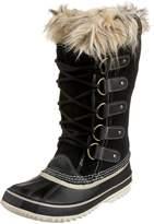 Sorel Women's Joan Of Arctic Waterproof Winter Boot Black 5 M US