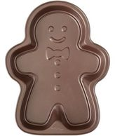 Wilton® Gingerbread Man Nonstick Cake Pan