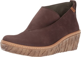 El Naturalista Women's N5131 Ankle Boots