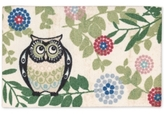 "Nourison Enhance Owl 20"" x 32"" Accent Rug"