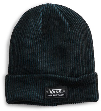 Vans Men's Verticle Stripe Knit Beanie