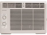 Frigidaire FRA082AT7 8,000 BTU Window-Mounted Compact Room Air Conditioner