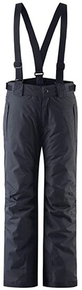 reima Reimatec Winter Pants Takeoff (Toddler/Little Kids/Big Kids) (Black) Boy's Clothing