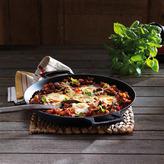 Le Creuset Paella Pan - Satin Black