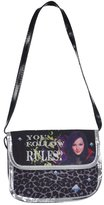 "Disney Descendants ""You Follow Rules?"" Purse"