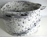 2Modern Eskayel - Splatter Spell Granite Basket