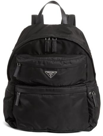 384bbb1fcf42 Prada Women's Backpacks - ShopStyle