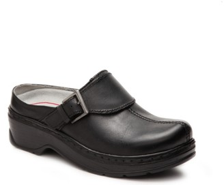 Klogs USA Austin Leather Work Clog