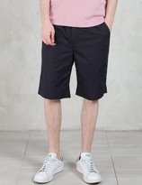 Our Legacy Cotton Relaxed Shorts
