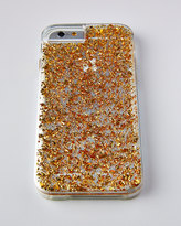 Horchow 24-Kt Gold iPhone 6 Case