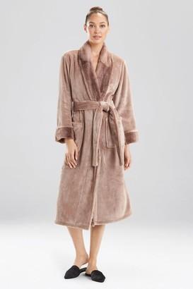 Natori Ombre Stripe Robe